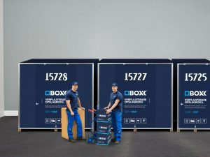 Boxx on Wheels 25